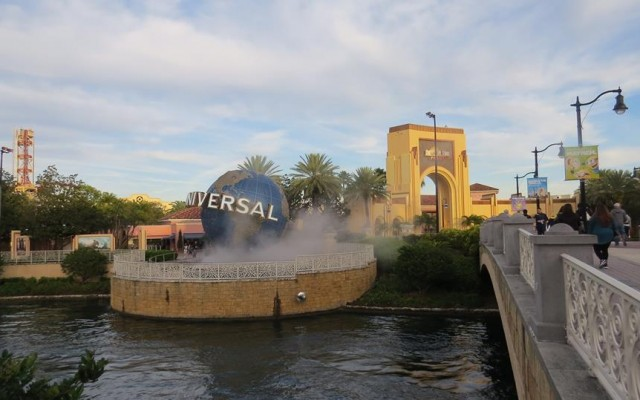 Experience The Thrills Of Universal Orlando Spring Break