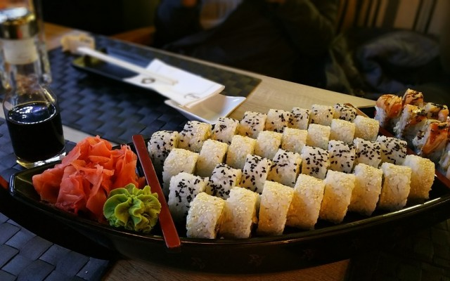 The Best Sushi in South Beach