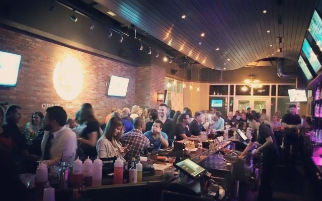 District Tavern 3 Year Anniversary Party