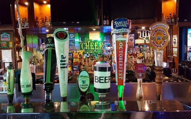 Dive Bars in Tampa   Affordable Neighborhood Bars