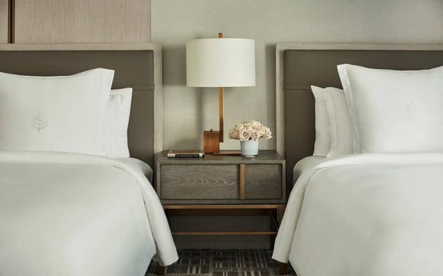 Best Hotels and Resorts in New York City