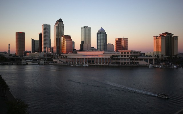 Tampa Ranks First Among America's Most Livable Cities and Here's Why