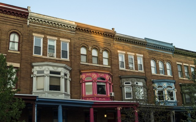 Top Five Things to Do Before Selling Your House in Baltimore