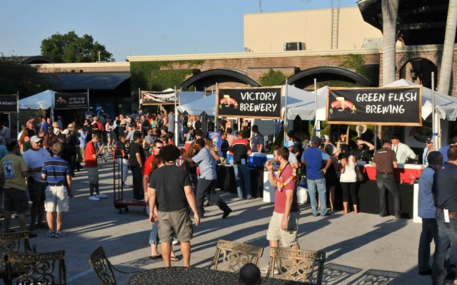Annual Brews With Attitude Returns to Tampa Bigger Than Ever With Craft Beers, Food Trucks and Live Entertainment!