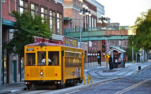 FDOT Announces Downtown Tampa Streetcar is Free for the Next Three Years