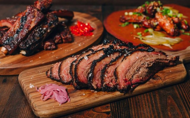 11 Must Try BBQ Restaurants in NYC