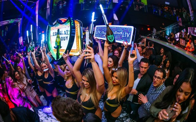 Best VIP Bottle Service in Miami