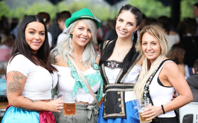 Oktoberfest Events in Sarasota