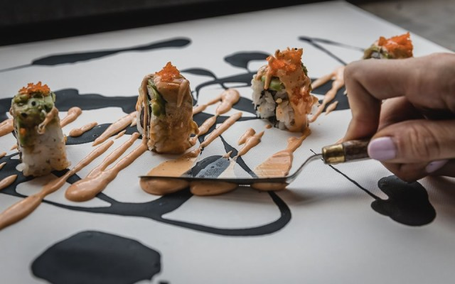 Zukku Sushi's Hybrid Japanese Concept Is Now Open In Charlotte!