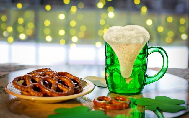St. Patrick's Day Events in Fort Lauderdale