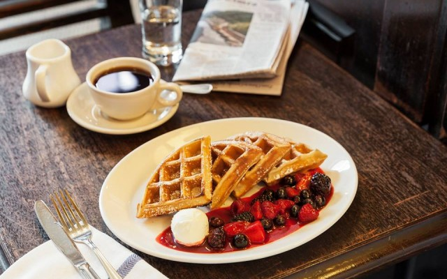 Best Places to Get Brunch in NYC