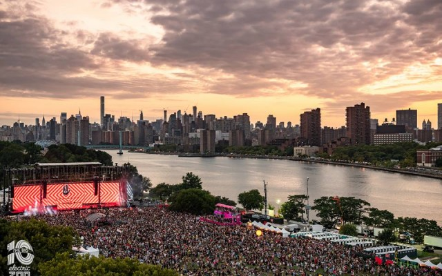 Music Festivals in New York City | Music Festival Guide 2019