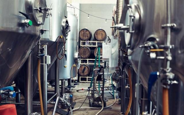 Top 12 Breweries in Charlotte