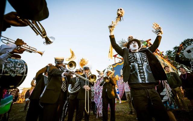 Halloween Events in Nashville | Spooky Halloween Parties