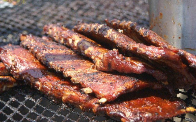 Barbecue in Brevard County