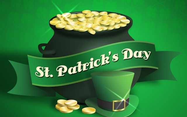 Best St. Patrick's Day Parties in Austin