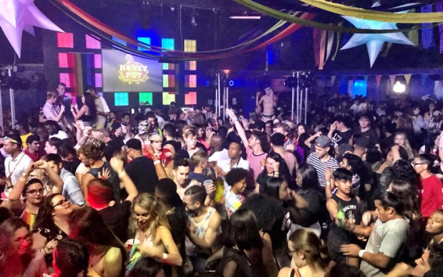 LGBT+ Friendly Bars and Clubs in Virginia Beach