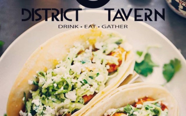District Tavern Tampa is Your Channelside Go-To For Good Reasons