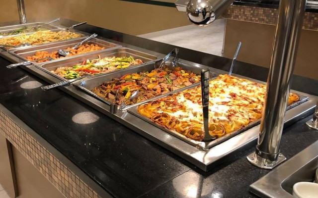 All You Can Eat Restaurants in Chicago | Best Buffets in the 312