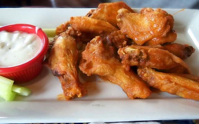 Best Wings in Tampa Bay