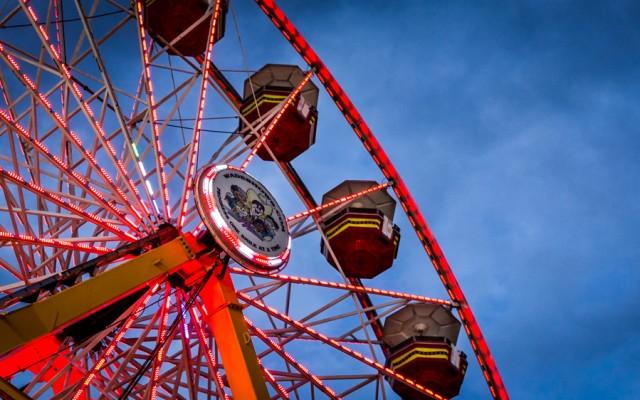 Florida State Fair Returns to Tampa   February 7-18