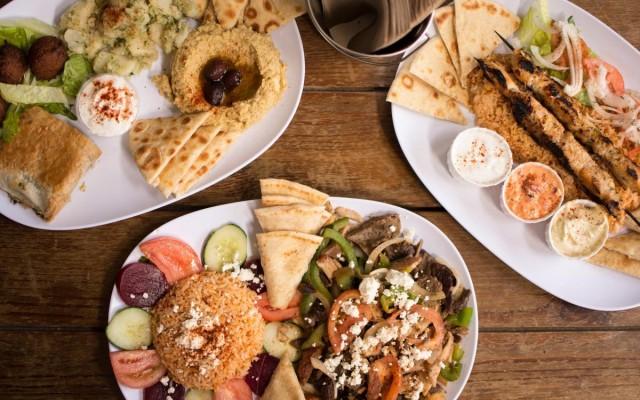 Mediterranean Flavors at the Best Greek Restaurants in Sarasota and Bradenton