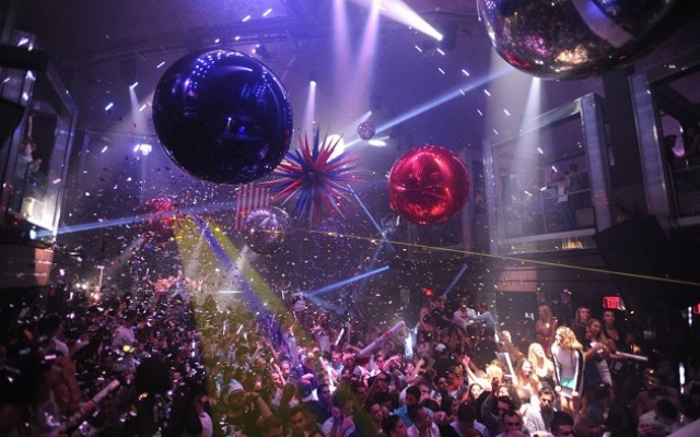 Hottest Clubs in Miami | Upscale Nightlife, Beach Bars, and More