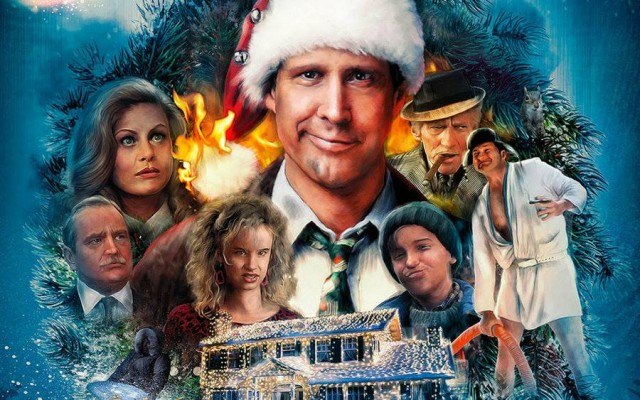 National Lampoon's Christmas Vacation: Film Screening