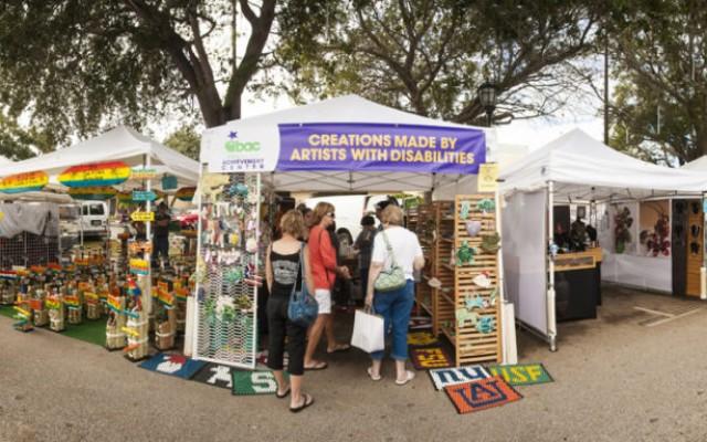 Historic Cocoa Village Fall Art & Craft Festival - Oct. 20th