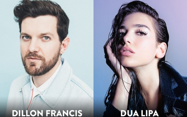 Electric Bounce House Starring Dillon Francis