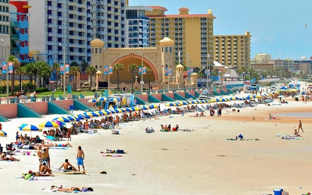 Top Things to Do in Daytona This Weekend