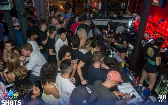 The Best Bars And Night Clubs In Orlando