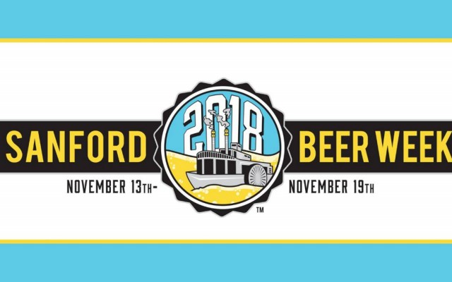 Sanford Beer Week | Nov. 13-19