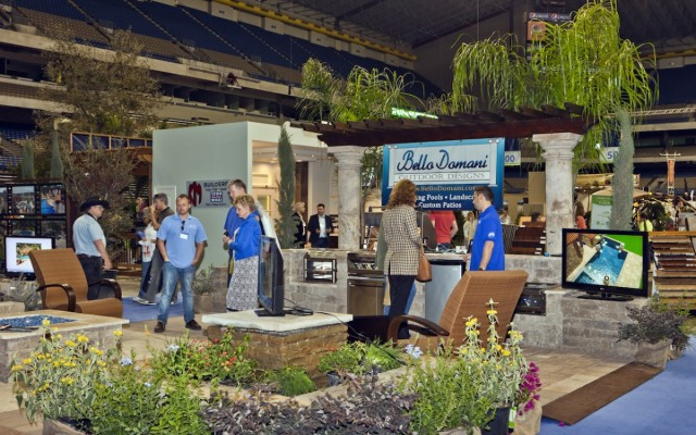 8th Annual Volusia County Home and Garden Show