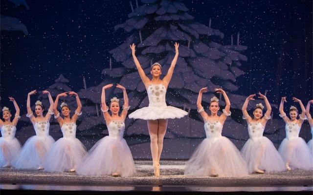 The Florida Ballet's The Nutcracker