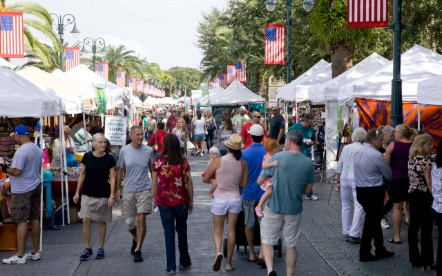 Altamonte Art, Craft, & Wine Festival | Nov. 17 & 18