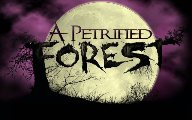 Experience Sheer Horror At A Petrified Forest Opening Night - 10/5
