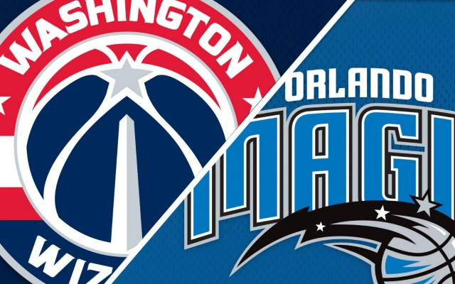Orlando Magic vs. Washington Wizards | Jan. 25
