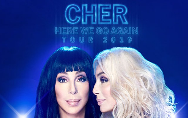 Cher Pre-concert Celebration on Church St | Jan. 21