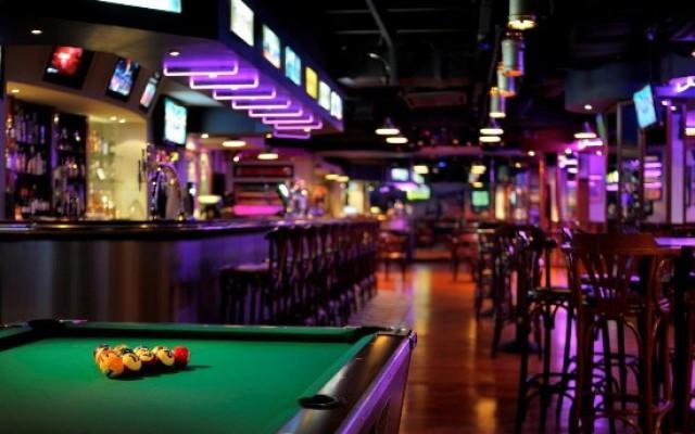 Sports Bars in Daytona