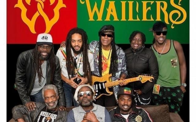 The Wailers at The Social