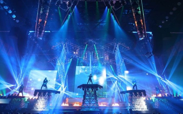 Trans-Siberian Orchestra at Amway Center - Dec. 15th