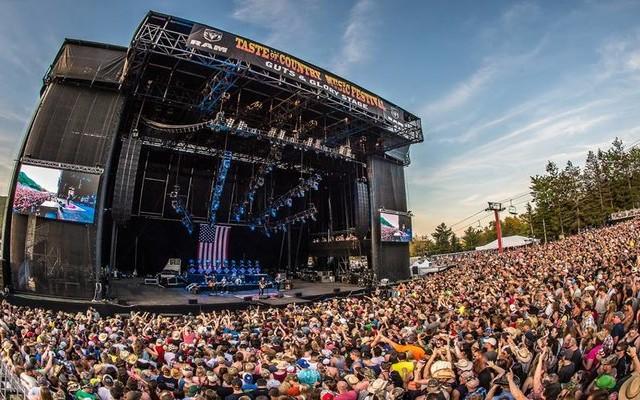 Concerts in Daytona Beach