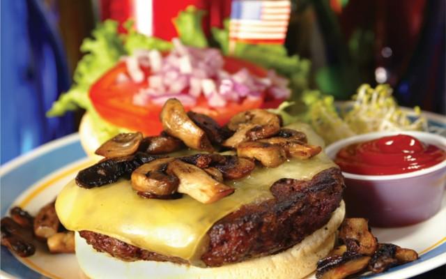 Daytona Beach Restaurants