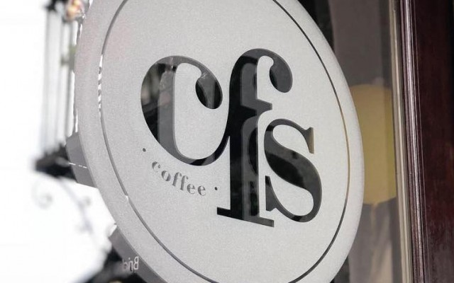 CFS Coffee Now Open on Church Street Downtown