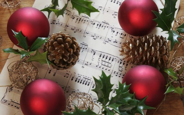 Christmas at the Avenue Holiday Concert