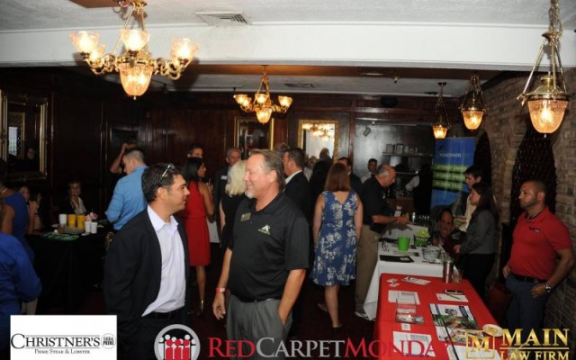 Christner's Restaurant Pairs With Red Carpet Monday For Five Star Networking Event