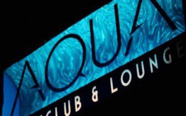 Aqua Nightclub and Lounge