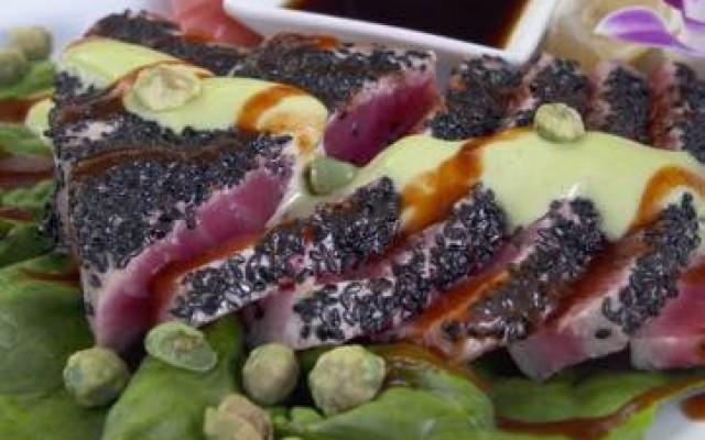 Fat Kahuna's Grill & Bar