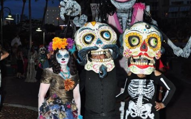 8th Annual Florida Day of the Dead Celebration